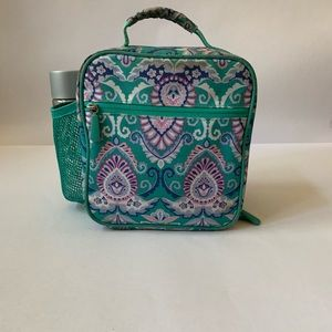 Like new Pottery Barn teen lunch box